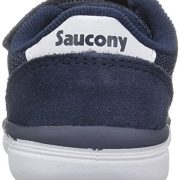 Saucony Jazz Lite Sneaker, Navy/White, 12 W US Little Kid