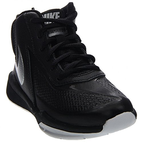 best sneakers 49422 e6b11 Kids Team Nike Hustle ...