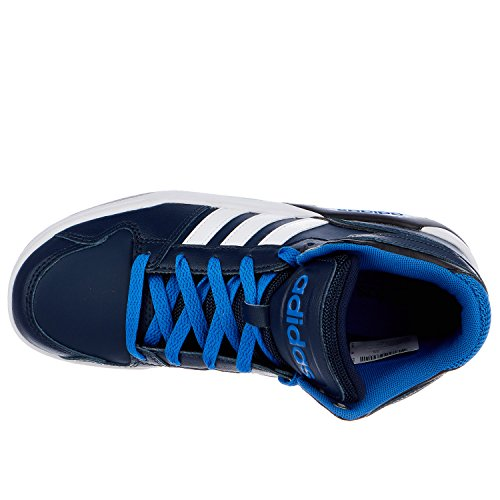 reputable site f4976 fb8a5 ... discount adidas neo bb9tis k basketball shoe little kid big kid 4.5 m  us big kid ...