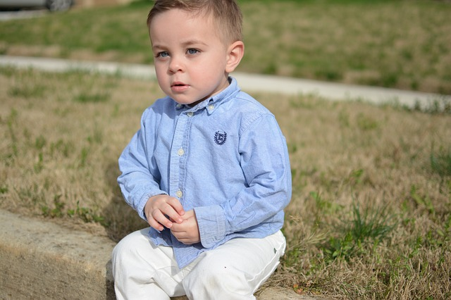 Button-Down & T-Shirts for Boys